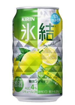 COCTAIL CHANH HYOUKETSU SOUR LEMON 350ML