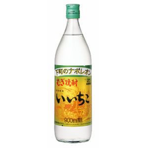 RƯỢU SHOCHU ICHIKO 900ML
