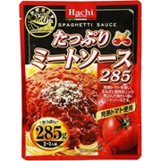 Sốt Spaghetti Thịt Hachi( Tappuri meat sauce) 285G