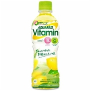 NƯỚC CHANH AQUARIUS Vitamin 500ML