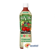 ALL VEGE PET 720ML