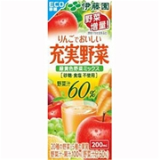 YASAI RYOKUOUSHOKU YASAI MIX 200ML