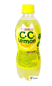 C.C LEMON 500ML
