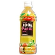 Oishii 100% Orange Juice 500ml