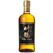 RƯỢU  TAKESURU PURE MALT 700ML 43%