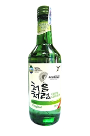 Rượu Chum-Churum soju korea 360ML