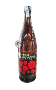 Rượu Hakutsuru plum wine 750ML