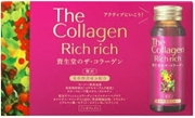 THE COLLAGEN RICH RICH
