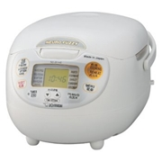 zojirushi Rice Cooker NS