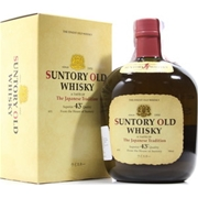 RƯỢU WHISKY SUNTORY OLD 700ML