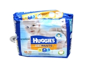 Tả Huggies Dry Pants M22